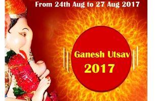 Ganesh Utsava
