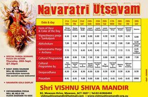 Navaratri Utsavam